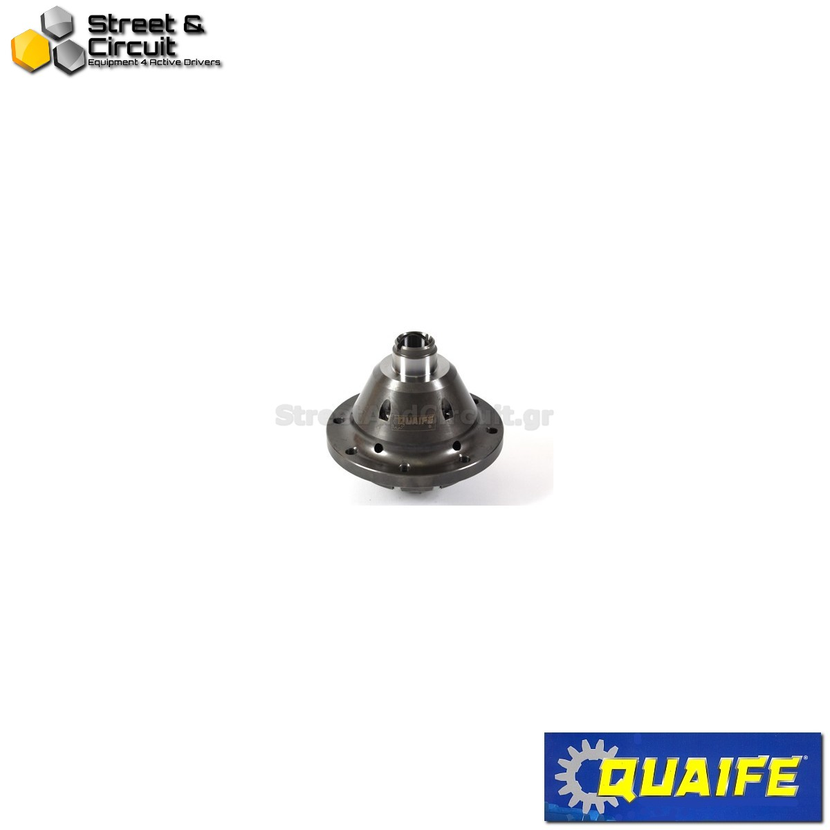 Citroen ZX BE3 Quaife ATB Μπλοκέ Διαφορικό/Limited Slip Diff