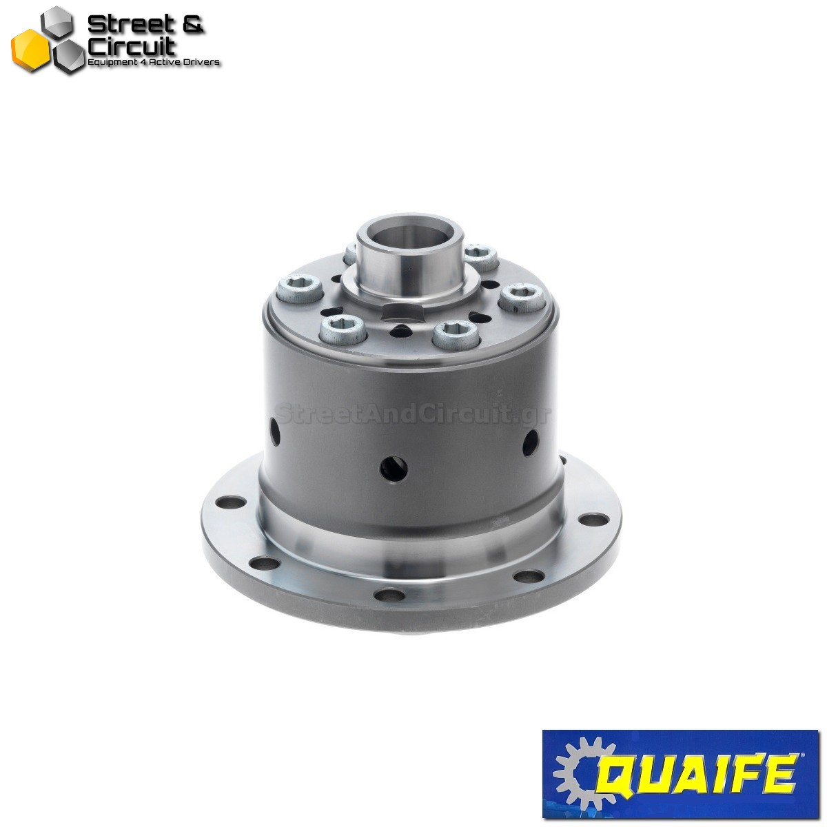 Opel GT Quaife ATB Μπλοκέ Διαφορικό/Limited Slip Diff