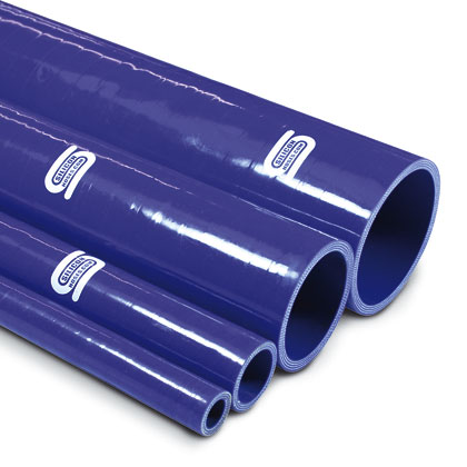 102mm Diameter - Straight (50cm) - Silicone Hose from Silicon Hoses (A British Company) - Κολάρα Σιλικόνης